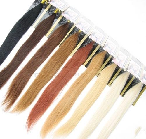 Фото на тему палитра оттенков для волос garnier.